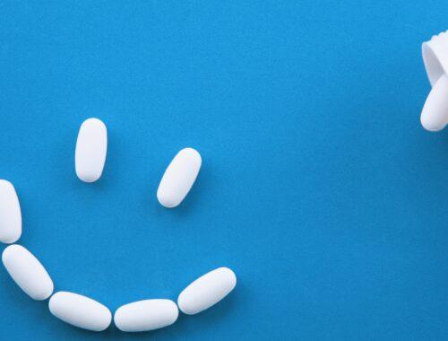 afvallen zonder pillen