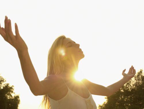 meer rust door mindfulness